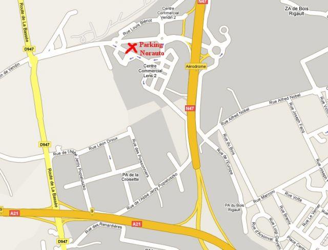 Expo à Vendin-le-Vieil en 2 dates 10.15