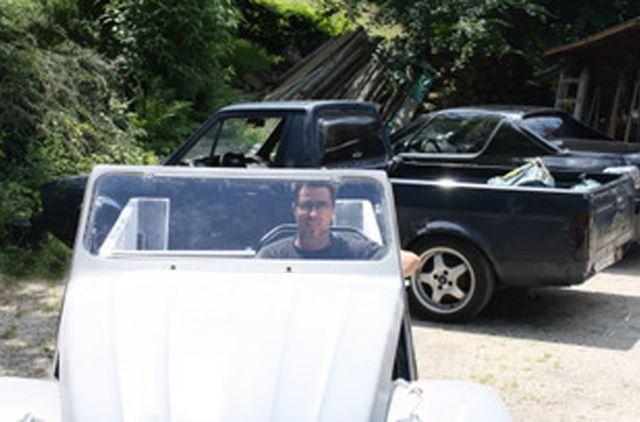 2cv pick up roadster    la fin ...... [des news.... ] - Page 4 03.69