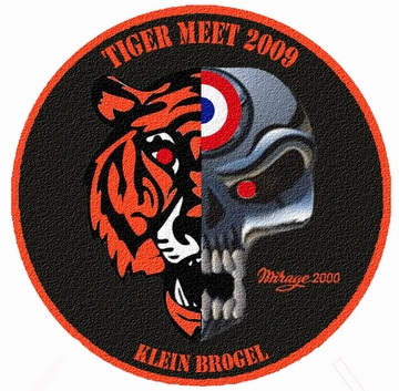 DEBRIEFING TIGER MEET 2009 KLEIN BROGEL 19.44