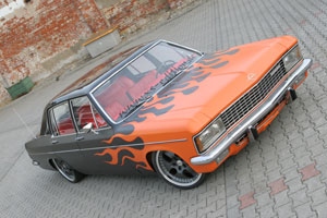 customs OPEL 16.140
