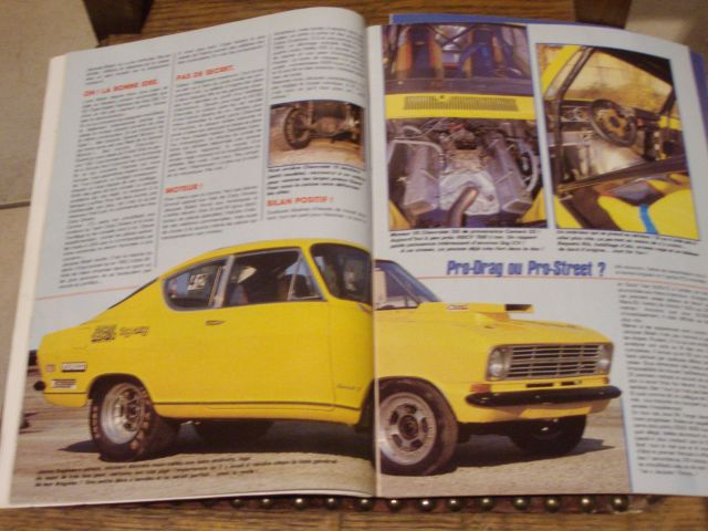 customs OPEL 17.61