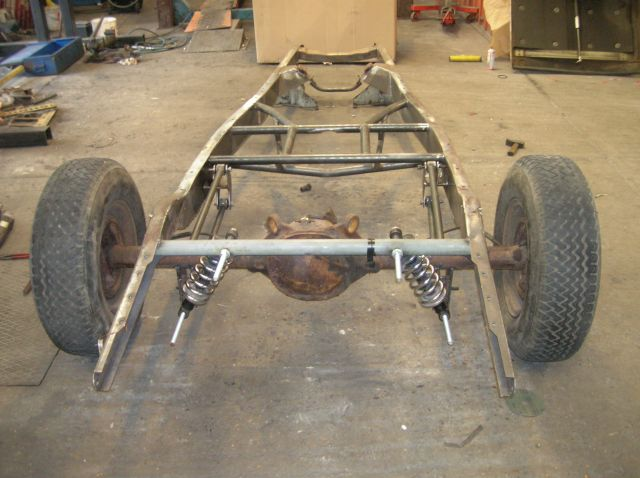 ford 32 roadster by mc coy - Page 2 25.0