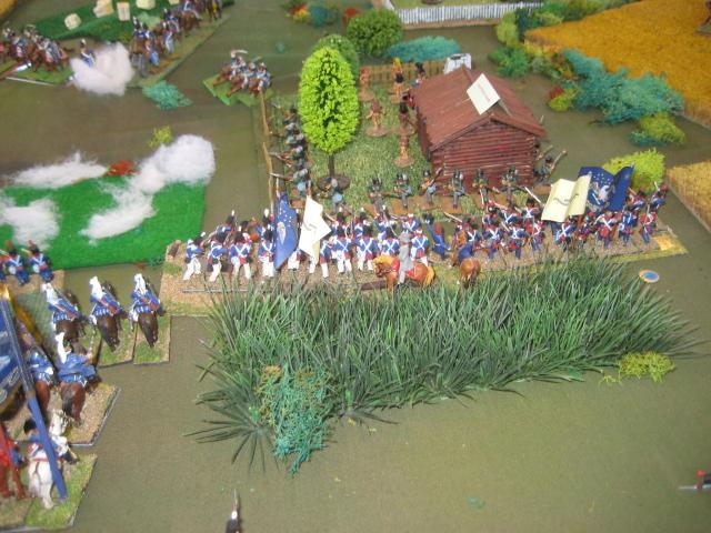MEGA BASTON NAPO US vs ANGLO HISPANO PORTOS 1815 31.43