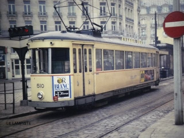 LILLE dans France Voie Metrique 15.161