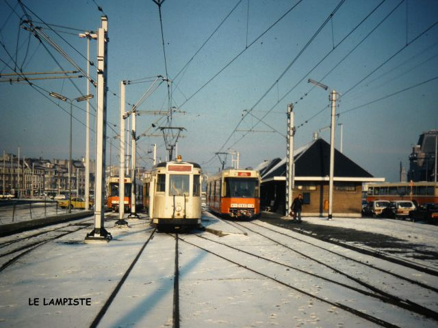 Ostende dans Cote Belge 26.117
