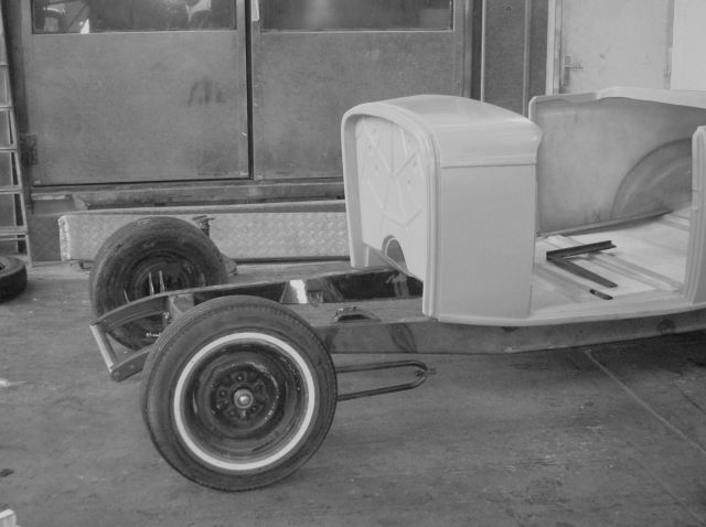 ford 32 roadster by mc coy - Page 5 07.34