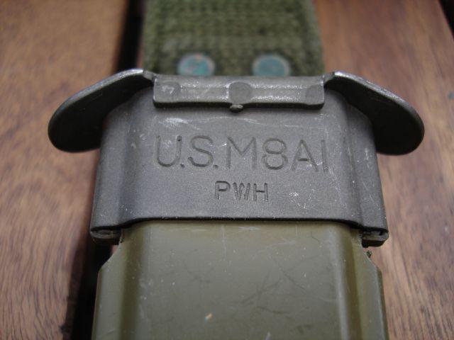 Poignard de tranchée USM3 01.142