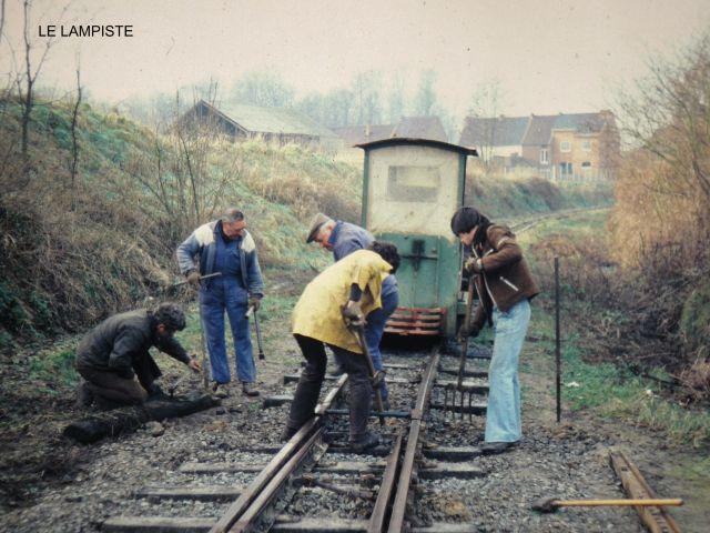 dans Belgique voie Etroite 05.155