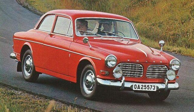Volvo 240...... 31.52