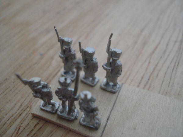 Premier achat test (10mm 1° Empire) 18.67