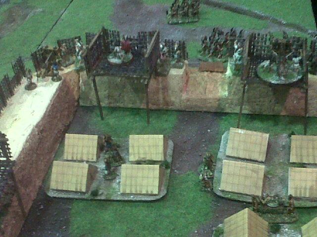 54 avjc INVASION DE LA BRETAGNE [réchauffé] 26.267