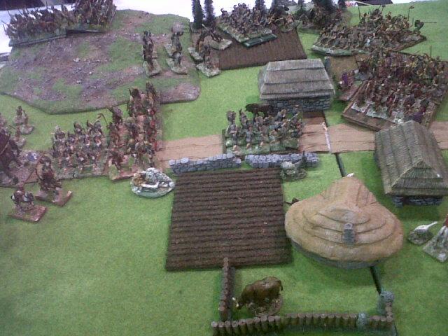 54 avjc INVASION DE LA BRETAGNE [réchauffé] 26.321
