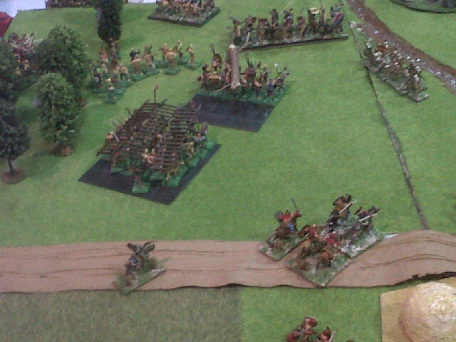54 avjc INVASION DE LA BRETAGNE [réchauffé] 26.334