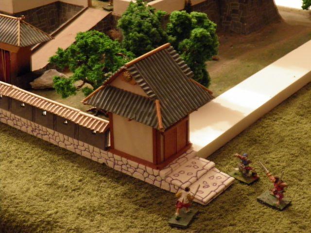 Citadelle D'OKSAKA STAYHN 28.386