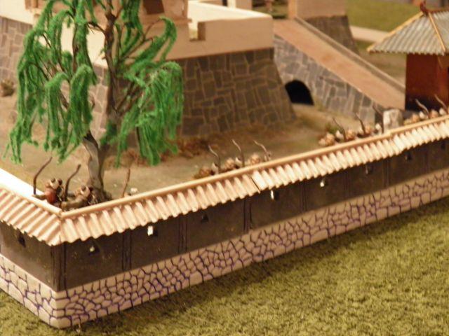 Citadelle D'OKSAKA STAYHN 28.388
