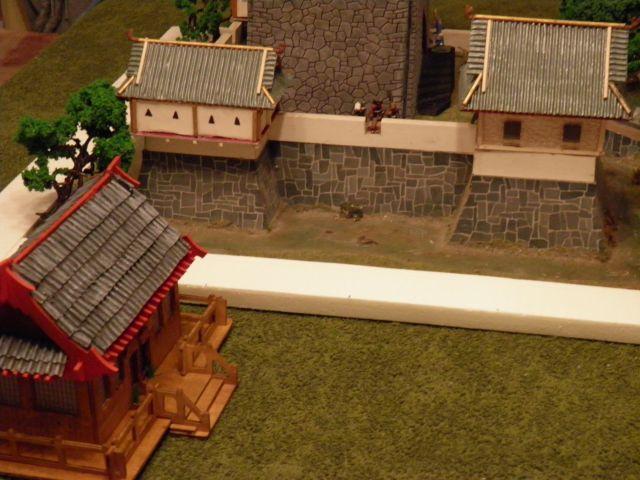 Citadelle D'OKSAKA STAYHN 28.390
