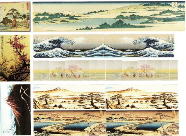 Citadelle D'OKSAKA STAYHN 03.113