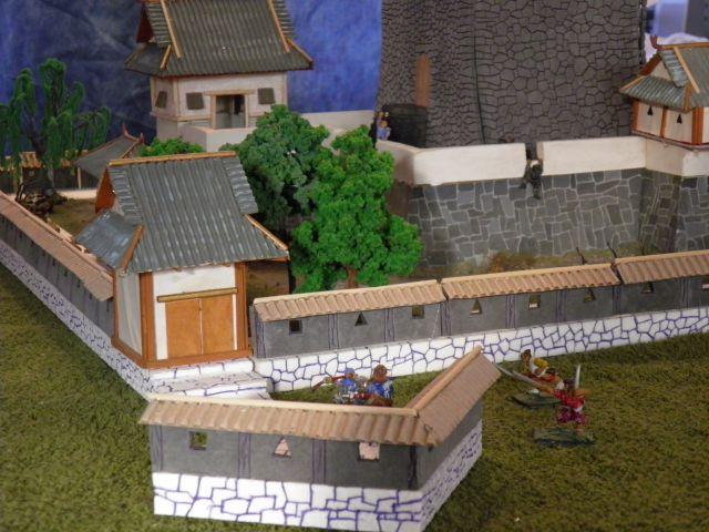Citadelle D'OKSAKA STAYHN 04.264