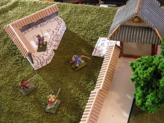 Citadelle D'OKSAKA STAYHN 04.265