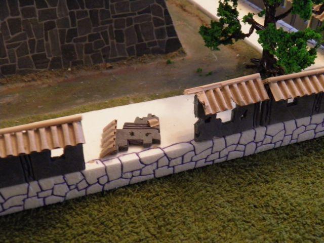 Citadelle D'OKSAKA STAYHN 04.266