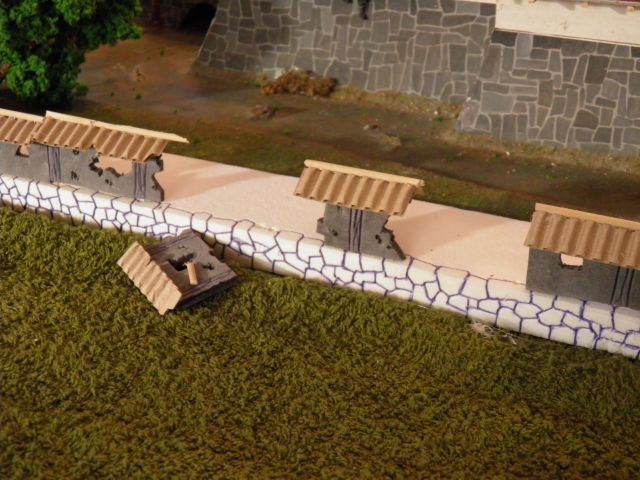 Citadelle D'OKSAKA STAYHN 04.268