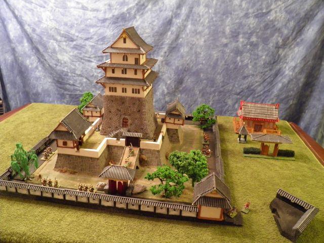 Citadelle D'OKSAKA STAYHN 05.266