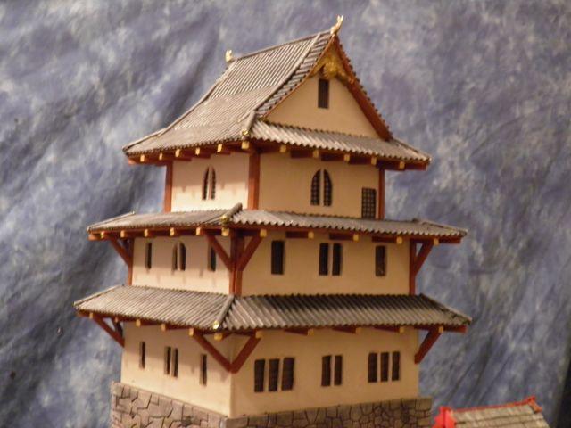 Citadelle D'OKSAKA STAYHN 05.270