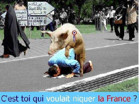Plainte contre Marine Le Pen  13.217