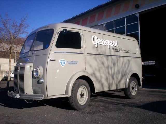 Musée de l'aventure Peugeot 22.15