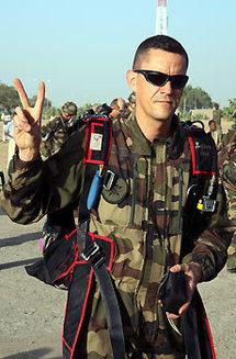 """un """"padre"""" catholique dénonce la """"déférence"""" envers l'Islam au sein de l'armée française 17.82"""