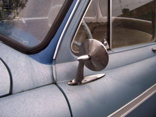 "Simca Aronde P60 ""Blue Bird"". 23.263"