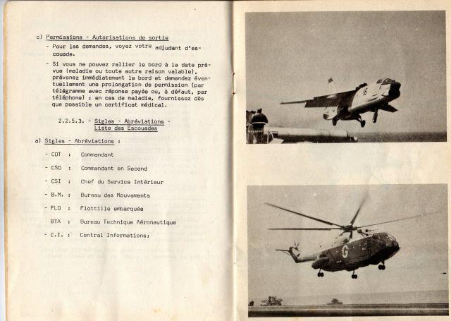 Le porte-avions CLEMENCEAU 03.249