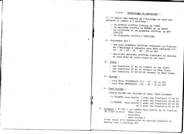 Le porte-avions CLEMENCEAU - Page 2 03.254