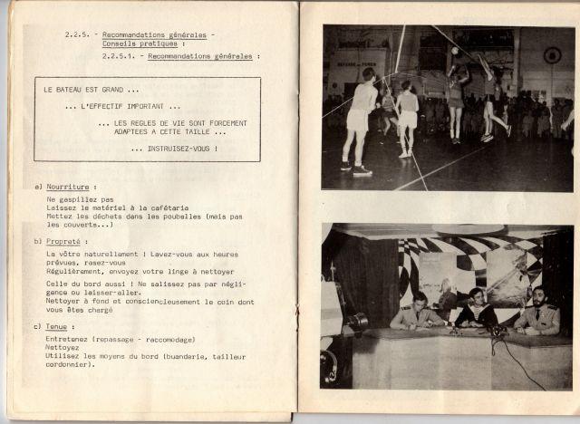 Le porte-avions CLEMENCEAU - Page 2 03.255