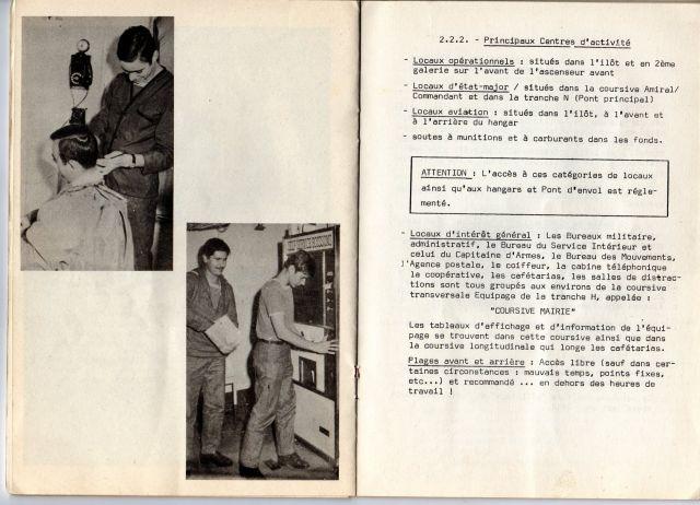Le porte-avions CLEMENCEAU - Page 2 03.256