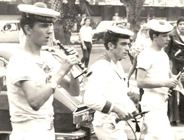 GEM (groupe des écoles de mécaniciens) années 1950-1980 07.104