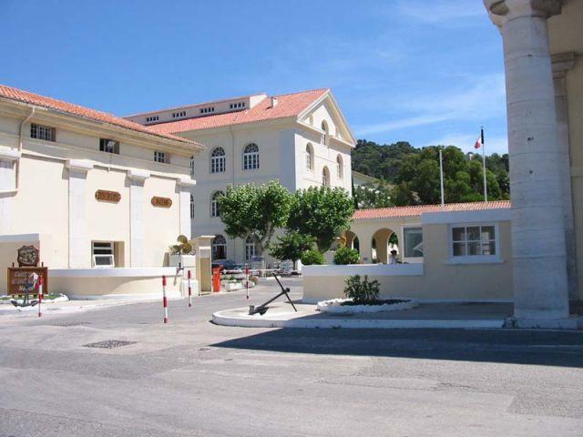GEM (groupe des écoles de mécaniciens) années 1950-1980 07.98