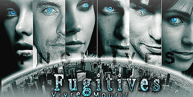 .:Fugitives:. 20.1