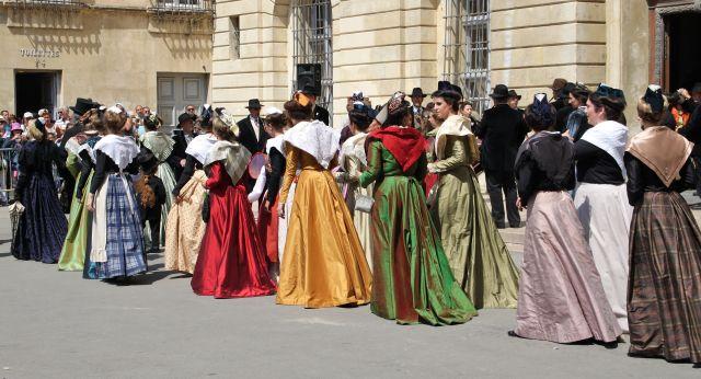 Arles - Fête des gardians 2011 03.355