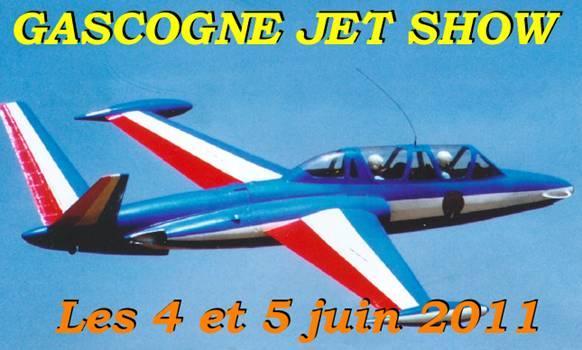 4/5 juin 2011: meeting aéromodélisme à Auch (32) 15.172