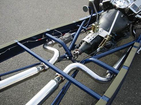 assemblage et fabrication d un châssis de Ford 32 roadster  - Page 2 21.78