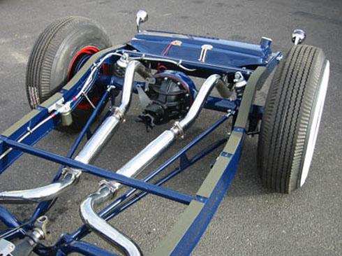 assemblage et fabrication d un châssis de Ford 32 roadster  - Page 2 21.80