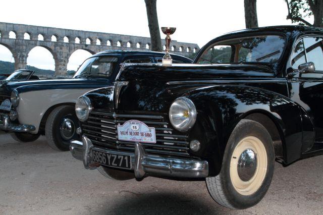 Rallye Surprise du Pont du Gard 22.353