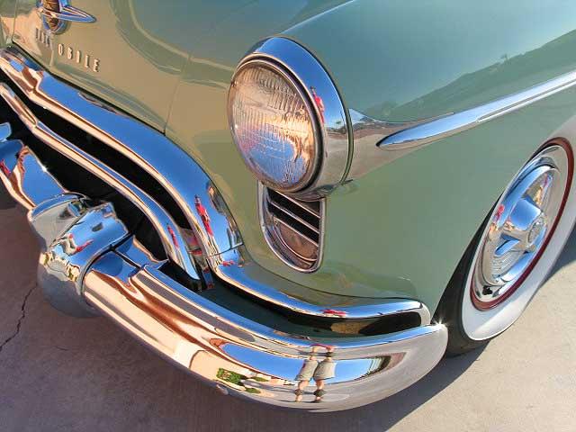 baguettes oldsmobile 16.3