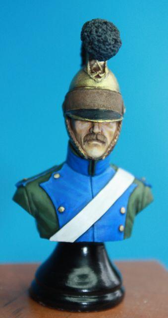 Chevau-léger lancier  du 5ème régiment 25.234