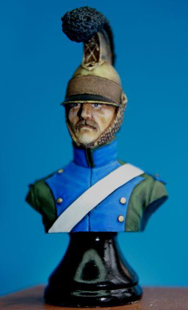 Chevau-léger lancier  du 5ème régiment 25.237