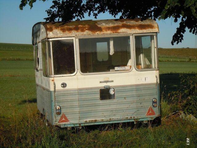 Caravanes Et Camping Cars Anciens Le Topic Page 49