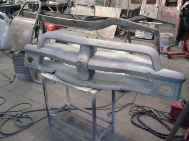 transformation Chevrolet 54 en v8 350 06.261
