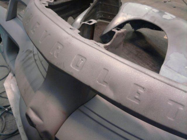 transformation Chevrolet 54 en v8 350 06.265