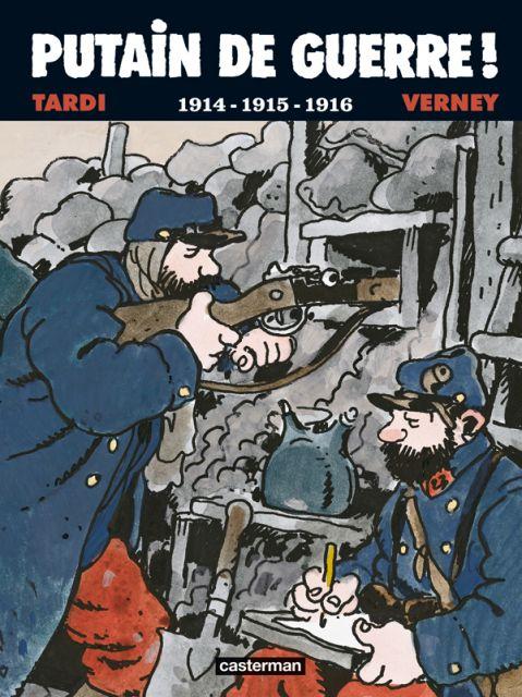 La Première Guerre mondiale 06.163